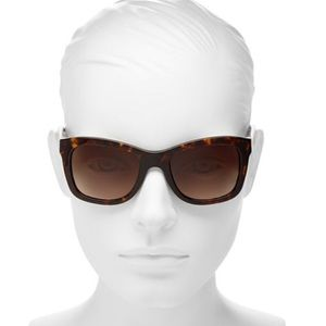 Brand new TORY BURCH Women's Square Sunglasses
